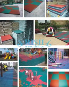 Synthetic Lawns for Sports (RS242)