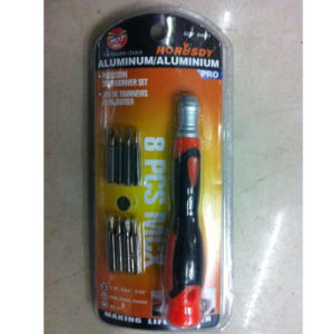 8PC Precision Screwdriver Set pictures & photos
