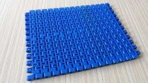 Small Pitch Plastic Modular Belt (T-1900) pictures & photos