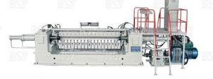 Hydraulic Single Lathe Rotary Cutting Machine