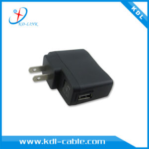 5V1a DC Power Jack Plug Adapter USB Type