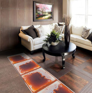 Liquid Decorative Floor Panels