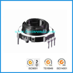 25mm Hollow Shaft Encoder for Home Appliances for Car Audio Equipment pictures & photos