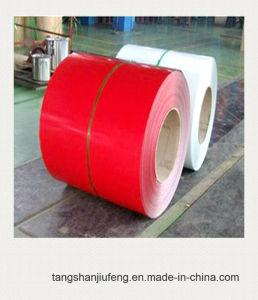 PPGI/ PPGL Color Coated Galvanized Steel Sheet PPGI Coils pictures & photos