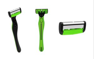 High Quality Razor of Triple Blades pictures & photos