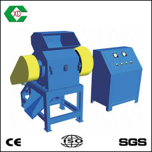 Waste Paper Recycling Paper Coarse Crusher pictures & photos
