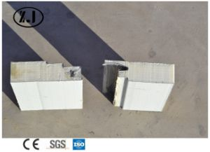 PU Sandwich Panel for Wall with Dowels