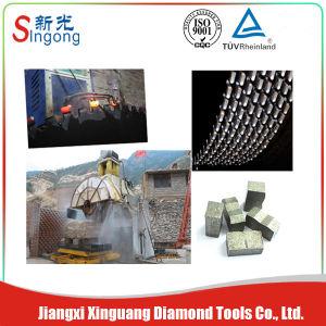 Diamond Segment for Various Stones pictures & photos