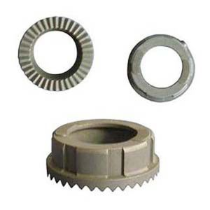 OEM CNC Machined Aluminum Parts pictures & photos