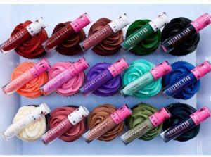 Wholesale Price Jeffree Star Matte Liquid Lipsticks 16 Colors Lipgloss pictures & photos