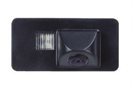 Waterproof Night Vision Car Camera for BMW 3/5 Series pictures & photos