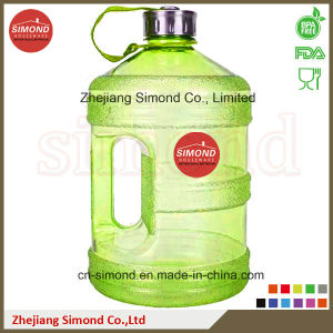 1 Gallon Big Water Bottle with Handle (SD-6004) pictures & photos