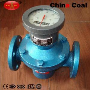 Ik44 Mechanical Fuel Diesel Liquid PVC Waste Water Mass Flow Meter pictures & photos