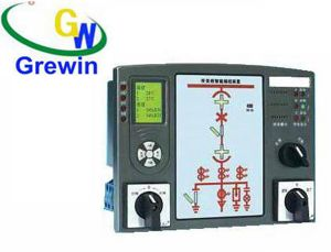 Gwc 700 Breaker Power on Close/Open Record Switchgear Control Device pictures & photos
