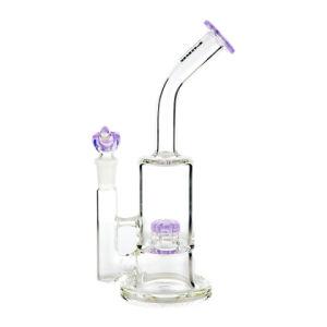Bontek Nano Matrix Mini Glass Pipe Water Pipe pictures & photos