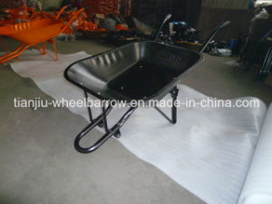 Wb6200-2 Names of Nigeria Construction Concrete Tools Wheelbarrow pictures & photos