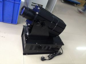 1200W Gobo Image Outdoor Building Wall Projector Advertisting pictures & photos