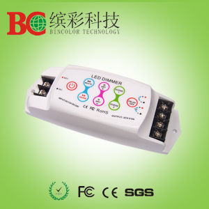 New Color-Temperature Controller for 2 Channel Lights