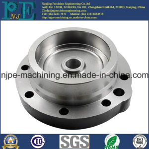 Customized Precision Steel Casting Automobile Spare Parts pictures & photos