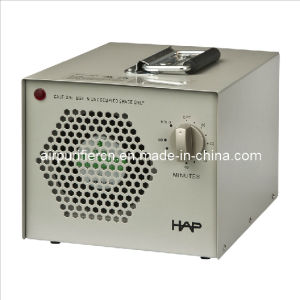 Portable Air Cleaner 1200mg/Hr 12 Hour Timer pictures & photos