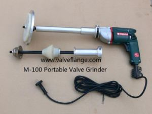 DN20-400mm Portable Globe Valve Grinding and Lapping Machine pictures & photos