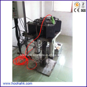 PTFE Wire and Tube Extrusion Machine pictures & photos