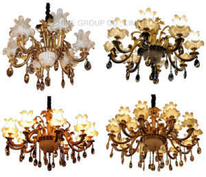 Modern Pendant Lighting with Swarovski or K9 Crystal Decoration Fixture Lamp Chandelier Light pictures & photos