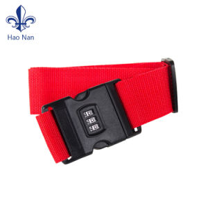 Good Quality Luggage Webbing Belt Strap Belt for Luggage pictures & photos