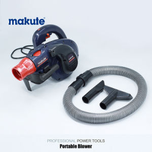 Makute 800W Power Tools High Suction Pressure Blower pictures & photos