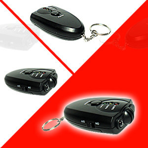 Digital Breath Alcohol Tester with Key Chain (MTAT02) pictures & photos