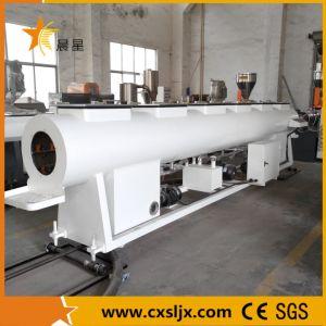 Diameter260-318mm PVC Pipe Extrusion Line pictures & photos