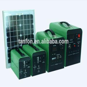 Portable Solar System Solar Power System Solar Energy Kits pictures & photos