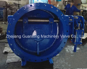 Buffer Device Butterfly Slow Shut Non Return Check Valve pictures & photos