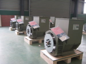 50Hz 94kVA /75kw Three Phase Brushless Synchronous Generator (JDG224H) pictures & photos