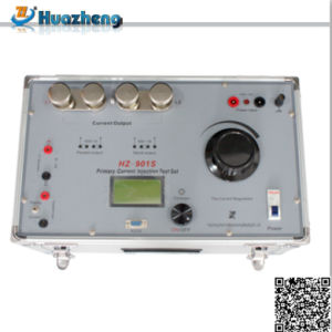 High Voltage 1000A Large Current Primary Injection Test Sets Supplier pictures & photos