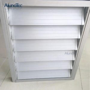 Good Quality Aluminum Shutter with Louver Frame pictures & photos