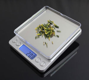 2000g/0.1g High Pricision Digital Jewelry Scale pictures & photos