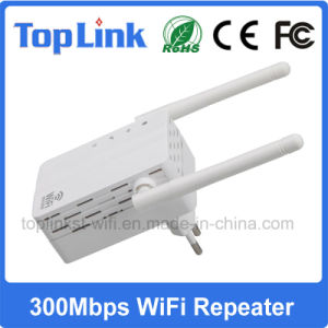 Original Wireless-N 300Mbps WiFi Repeater for Signal Booster Support WiFi Ap Mode pictures & photos
