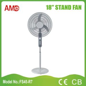 """Hot Sale Good Price 18"""" Stand Fan with Ce CB Approved (FS45-R7) pictures & photos"""
