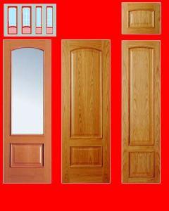 Moulded Door & Wood Door