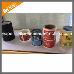 Made in China Label Printing Machine pictures & photos