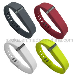 Smart Bracelet Tracker Activity Sleep Wristband Without Tracker pictures & photos