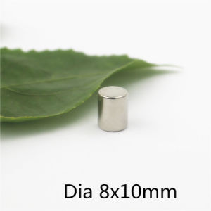 Round Long Bar Neodymium Magnet for Furniture pictures & photos