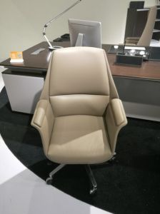 Office Furniture Modern Design High Back High Quality Offiice Chair
