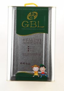China Supplier GBL Eco-Friendly Spray Adhesive pictures & photos
