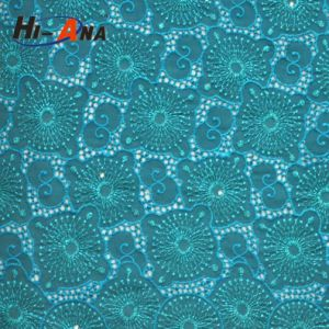 OEM Custom Made Top Quality Good Price Wedding Fabric pictures & photos