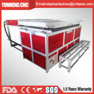 China High Quality Bathtub ABS Vacuum Forming Machine pictures & photos