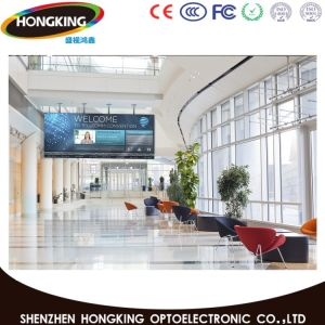 pH7.62 Indoor Rental LED Display with Die-Casting Aluminium Cabinet pictures & photos