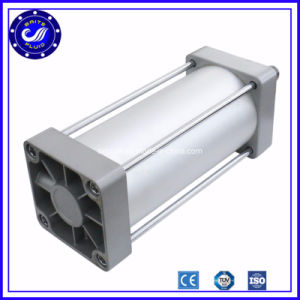 Heavy Duty Customized Stainless Steel Pneumatic Air Cylinder pictures & photos