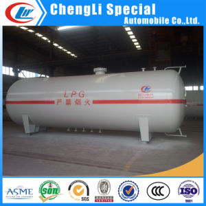 80000liters 100000liters LPG Gas Storage Tank / LPG Gas Filling Tank pictures & photos